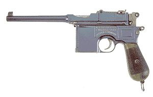 Mauser_C96